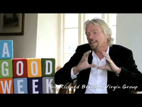 Businesses Can Change the World