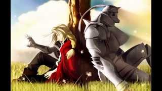 Fullmetal Alchemist: Brotherhood Opening 1 (Again) Lyrics