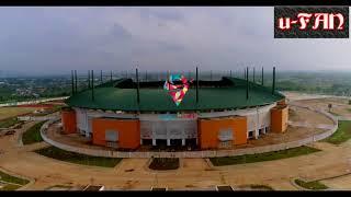 5 stadion yg akan di gunakan Asian Games 2018