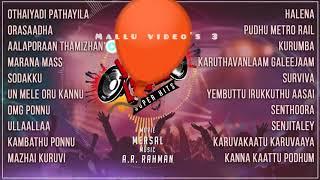 Vera Level Super Hits - Jukebox   Latest Tamil Songs 2019