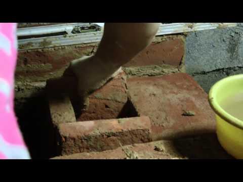 Building An Economical Stove (Español)
