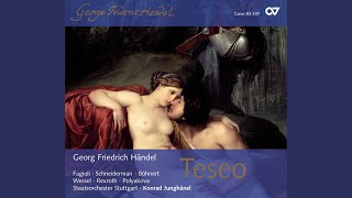 Teseo Hwv 9 Act I Scene 5 Air Madora Lidol Mio Agilea