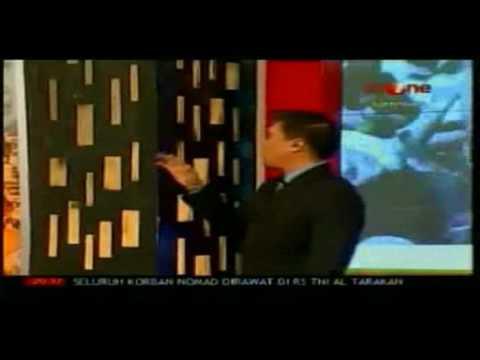 Malaysia tidak klaim budaya Indonesia Part 3 (BetterAudio/WideScreen)