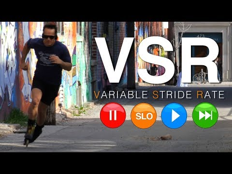 Become A Better Inline Skater with VSR!!  W- Bill Stoppard