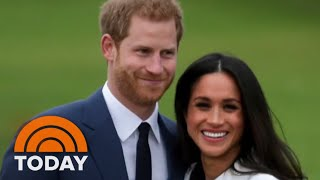 Royal Wedding: Meet The Designers Of Meghan Markle's Wedding Dresses | TODAY