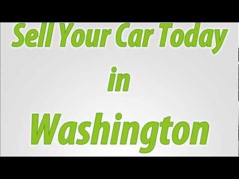 Sell A Car in Washington