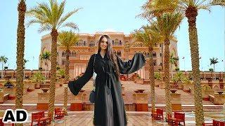THE RICH LIFE OF SAUDI ARABIA !!!