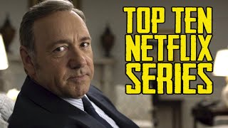Download TOP TEN NETFLIX ORIGINAL SERIES Video