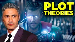 Download THOR 4 Confirmed! Taika Waititi Returning & Plot Theories! Video