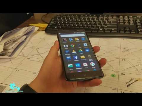 How to ScreenShot Zte Max XL (HD)