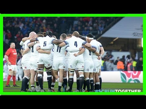 Scotland v England - win tickets to the NatWest 6 Nations match - by Sports News