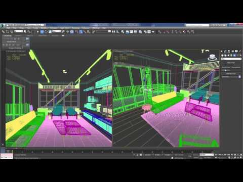 Creating VR in V-Ray 3.2 for 3ds Max
