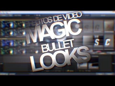 Tutorial: Descargar Nuevos efectos de video (Magic Bullet Looks) SONY VEGAS PRO 11,12,13,14,15