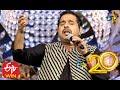 Shankar Mahadevan Performance O Sukumari Song In ETV 20 Years Celebrations 16th August 2015 mp3