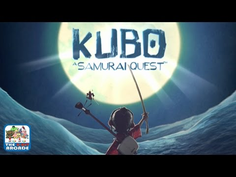 Kubo: A Samurai Quest - Defeating The Death Chicken (iOS/iPad Gameplay)