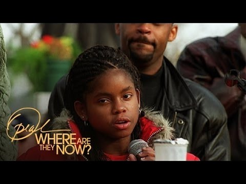 11-Year-Old HIV/AIDS Activist Who Moved Oprah to Tears   Where Are They Now   Oprah Winfrey Network