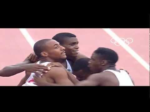 The Olympic Spirit of Peace - Sri Chinmoy - WORLD HARMONY RUN