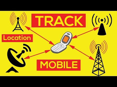 How to Track a Cell Phone Number Location for Free Online