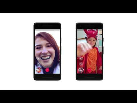 Google Duo: High Quality Video Calling