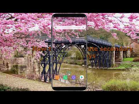 Android Nougat : How to Enable or Disable Force GPU rendering in Samsung Galaxy S8 or S8+