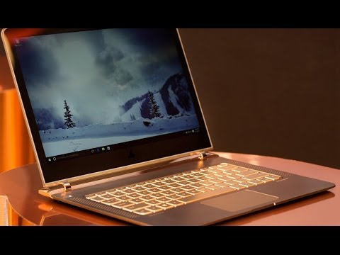 Best Ultrabook 2016 - Top 10 slim & light laptops