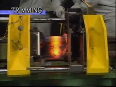 rail gas pressure welding