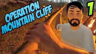 The Forest | OPERATION MOUNTAIN CLIFF!!! | GameVault