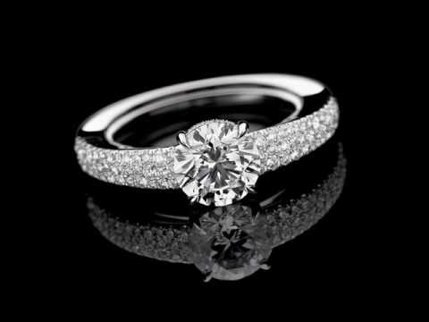 Diamond Ring Designs for Engagement Ideas
