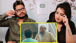 Indian Reaction On Ishwar Allah Ek Hai | Krishna Views