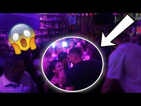 WHY IT ISN'T A GOOD IDEA TO TAKE MOM & DAD TO THE CLUB!!! (DRAMA)