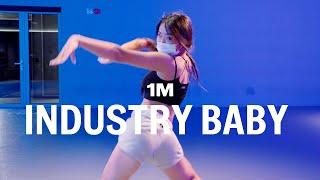 Lil Nas X, Jack Harlow - INDUSTRY BABY / Harimu Choreography