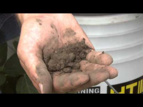 Estimating Soil Moisture