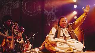 Aisa Bana Sawarna Mubarak Tumhen Qawali -----  Nusrat Fateh Ali Khan --  Official Video