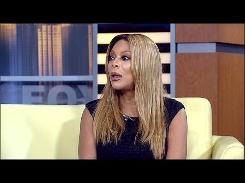 Wendy Williams Gets Dirty In Stand-Up Routine