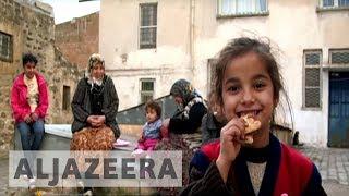 Al Jazeera Selects - Refugees: Between worlds in Israel, Turkey and Greece