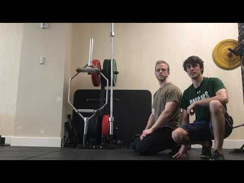Advanced Core Exercise to Improve Your Squat
