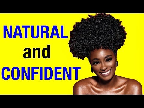 How to Deal with People Who HATE Natural Hair | alexuscrown