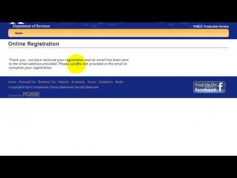 Online Liquor Licensing System