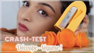 #3 Des Découpe-légume : En Veux-tu, En Voilà (crash Test) ! - Dietistic 🥕🔪