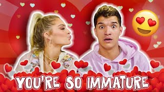 Download You're So Immature! *VALENTINE'S DAY* Video