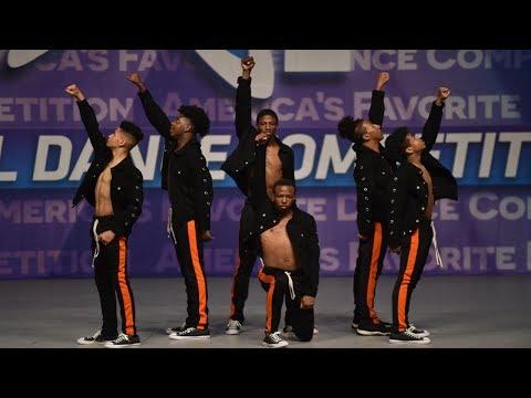 Dance 411 - Kings