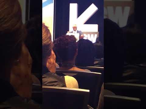Barry Jenkins Reads Aloud His Oscars Speech
