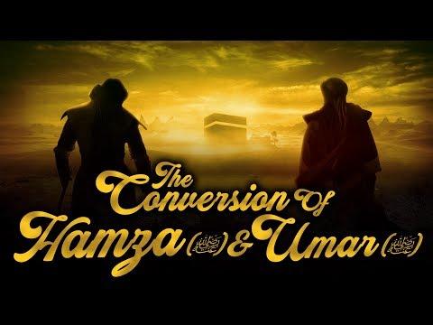 [EP12] When Hamza & Umar Converted To Islam - Story Of Muhammad (ﷺ) - #SeerahSeries - Yasir Qadhi