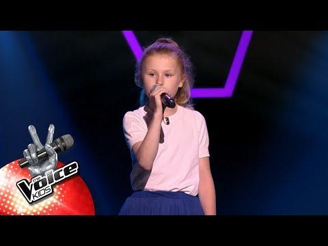 Xxx Mp4 Josephine Strong Blind Auditions The Voice Kids VTM 3gp Sex