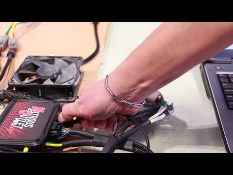 Nitrous Outlet ProMax - How to Update your Firmware