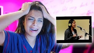 The Time I React To My First Rap Song (Day 1011)