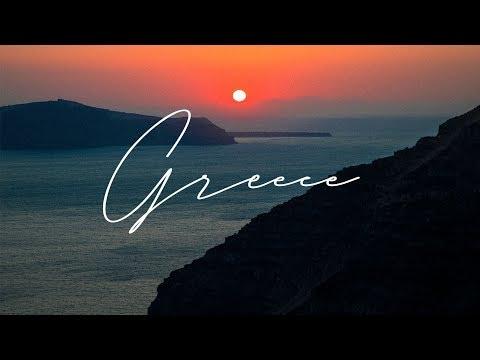 Santorini / Mykonos | Gorgeous Destination