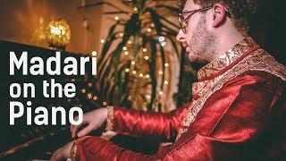 Madari Song [Coke Studio]   Played on the Piano - Josef Sykora