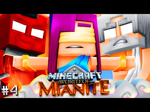 Minecraft Mianite: ARMED ROBBERY (Ep. 4)
