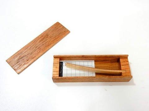 Make a Mini Hygrometer